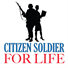 Citizen Soldier for Life - Find My Next Career