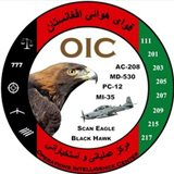 Afghan Air Force OIC-ROIC