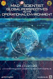 Global Perspectives in the Operational Environment.