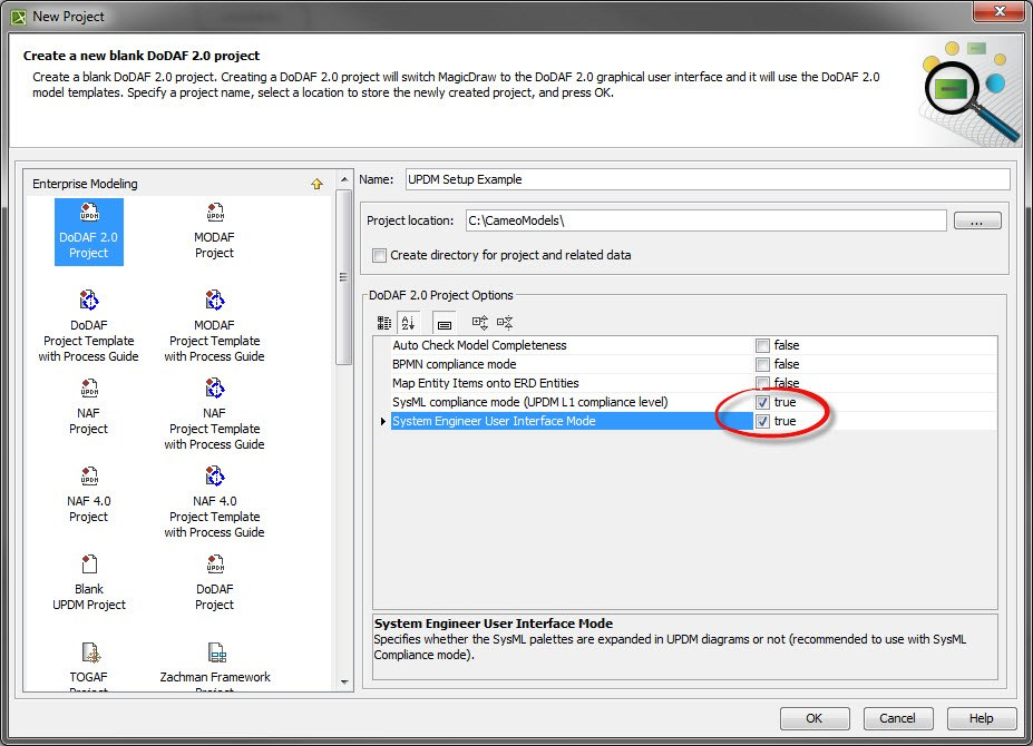 Using SysML in UPDM Projects - Modeling Tips & Tricks - NAVAIR MBSE
